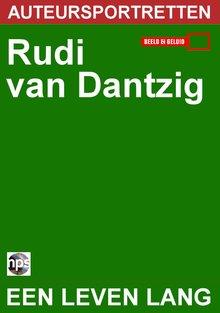NPS Radio Rudi van Dantzig - een leven lang - Auteursportretten