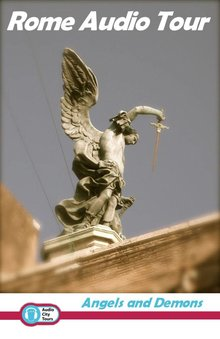 Audio City Tours Rome - Angels & Demons - Audio City Tour (English)