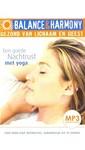 Fred van Beek Een goede nachtrust met yoga
