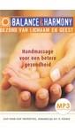 Lydia van der Bie Handmassage voor een betere gezondheid