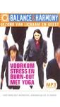 Meer info over Fred van Beek Voorkom stress en burn-out met yoga bij Luisterrijk.nl