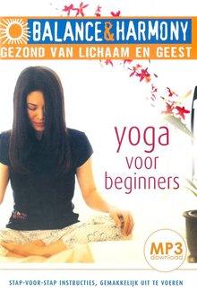 Fred van Beek Yoga voor beginners - Balance & Harmony - Gezond van lichaam en geest (serie)