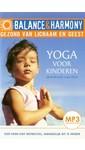 Meer info over Helen Purperthart Yoga voor kinderen bij Luisterrijk.nl