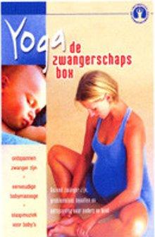 Fred van Beek Zwangerschapsbox - Complete serie met Zwangerschapsyoga, Babymassage en Dorische Tempelmuziek