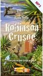 Meer info over Daniel Defoe Robinson Crusoë bij Luisterrijk.nl
