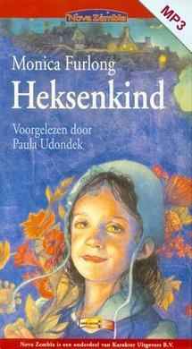 Monica Furlong Heksenkind - Voorgelezen door Paula Udondek