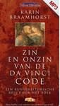 Meer info over Karin Braamhorst Zin en onzin van De Da Vinci Code bij Luisterrijk.nl