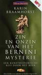 Meer info over Karin Braamhorst Zin en onzin van het Bernini-mysterie bij Luisterrijk.nl