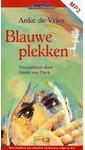 Meer info over Anke de Vries Blauwe plekken bij Luisterrijk.nl