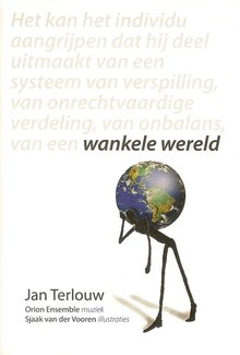 Jan Terlouw Wankele wereld