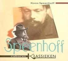Theater Instituut Nederland Koos Speenhoff - Cabaret klassieken