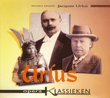 Theater Instituut Nederland Urlus - Opera klassieken