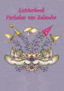 Sandra Koole Salandra verhalen deel 2 - Verhalen van Salandra