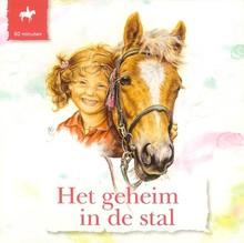 Suzanne Knegt Het geheim in de stal