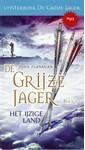 Meer info over John Flanagan De Grijze Jager Boek 3 - Het ijzige land bij Luisterrijk.nl