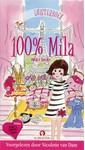 Meer info over Niki Smit 100 procent Mila bij Luisterrijk.nl