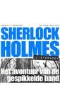 Arthur Conan Doyle Sherlock Holmes - Het avontuur van de gespikkelde band