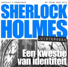 Arthur Conan Doyle Sherlock Holmes - Een kwestie van identiteit