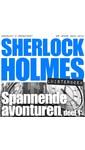 Meer info over Arthur Conan Doyle Sherlock Holmes - Spannende avonturen, deel 1 bij Luisterrijk.nl