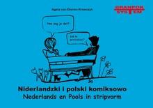 Agata van Ekeren-Krawczyk Pools en Nederlands in stripvorm - Niderlandzki i polski komiksowo