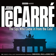 John le Carré The Spy Who Came in from the Cold - Dramatisation