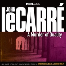 John le Carré A Murder of Quality - Dramatisation