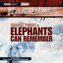 Agatha Christie Hercule Poirot in Elephants Can Remember - Dramatisation