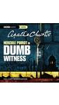 Agatha Christie Hercule Poirot in Dumb Witness