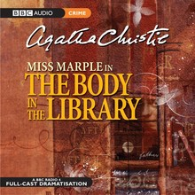 Agatha Christie Miss Marple in The Body In The Library - Dramatisation