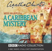 Agatha Christie Miss Marple in A Caribbean Mystery - Dramatisation