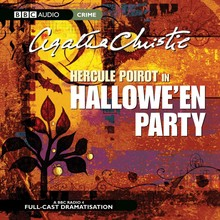 Agatha Christie Hercule Poirot in Hallowe'en Party - Dramatisation