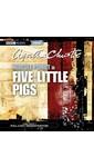 Meer info over Agatha Christie Hercule Poirot in Five Little Pigs bij Luisterrijk.nl