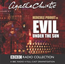 Agatha Christie Hercule Poirot in Evil Under The Sun - Dramatisation