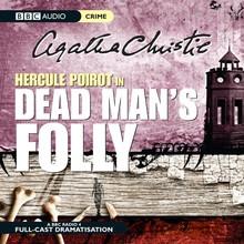 Agatha Christie Hercule Poirot in Dead Man's Folly - Dramatisation