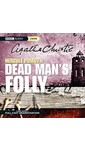 Meer info over Agatha Christie Hercule Poirot in Dead Man's Folly bij Luisterrijk.nl