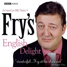 Stephen Fry Fry's English Delight: Series 1, part 3 - Call Me For A Quotation