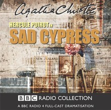 Agatha Christie Hercule Poirot in Sad Cypress - Dramatisation