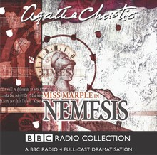 Agatha Christie Miss Marple in Nemesis - Dramatisation