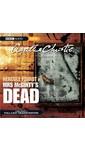 Agatha Christie Hercule Poirot in Mrs McGinty's Dead