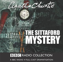 Agatha Christie The Sittaford Mystery - Dramatisation