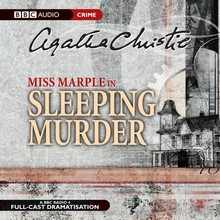 Agatha Christie Miss Marple in Sleeping Murder - Dramatisation
