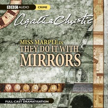 Agatha Christie Miss Marple in They Do It With Mirrors - Dramatisation