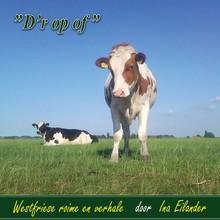 Ina Eilander D'r op of - Westfriese roime en verhale