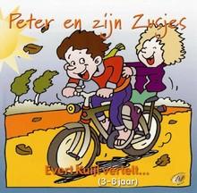 Evert Kuijt Peter en zijn zusjes