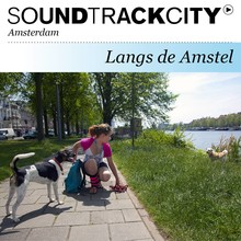 Alison Isadora Soundtrackcity Langs de Amstel - Down by the riverside