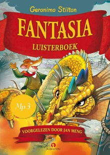 Geronimo Stilton Fantasia