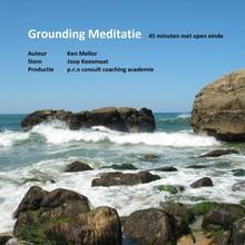 Ken Mellor Grounding Meditatie 45 minuten (open)