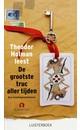 Meer info over Theodor Holman De grootste truc aller tijden bij Luisterrijk.nl