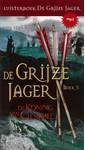 Meer info over John Flanagan De Grijze Jager Boek 8 - De koning van Clonmel bij Luisterrijk.nl