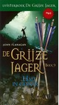 Meer info over John Flanagan De Grijze Jager Boek 9 - Halt in gevaar bij Luisterrijk.nl